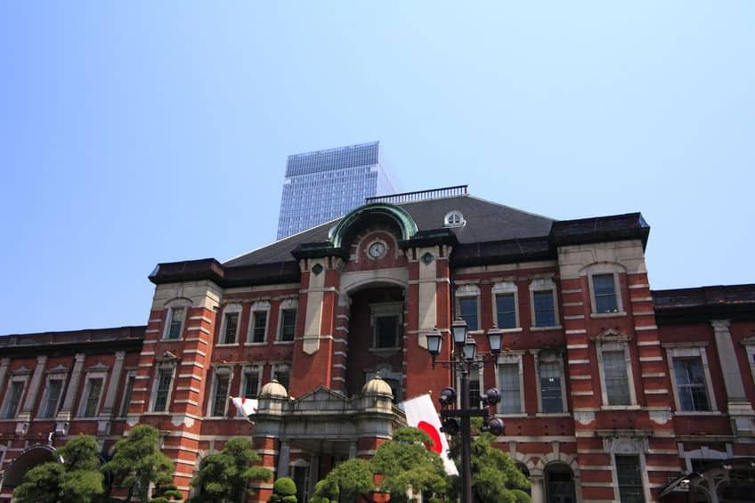 """人違いに注意!東京駅には""""駅長""""が3人存在しているという雑学まとめ"""