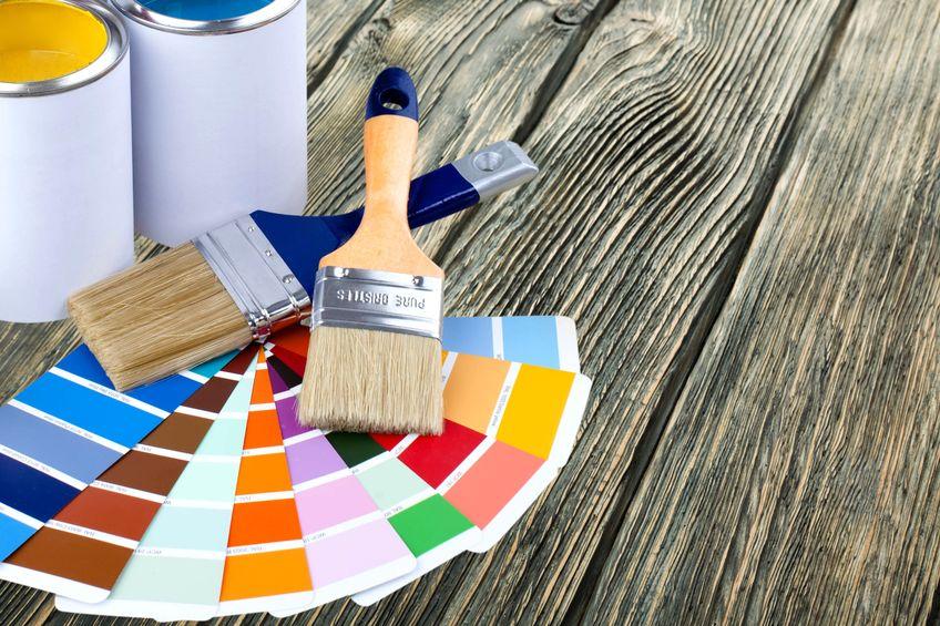 塗料の原料としても牛乳が使われているというトリビア
