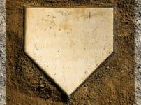 野球のホームベースが五角形である理由についての雑学
