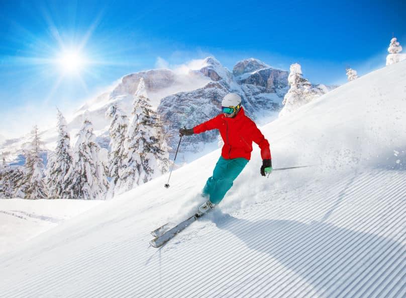 1月12日「スキーの日」の由来に関する雑学
