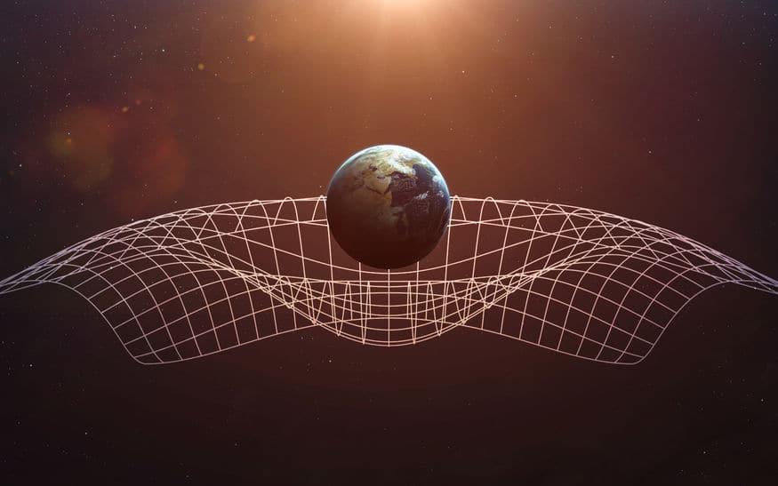 地球の場所によって、重力のはたらき方が違う!というトリビア