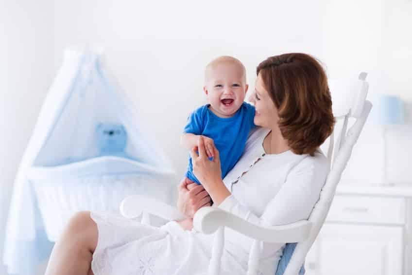 母乳は子供の成長に合わせて成分が変わる素晴らしいものというトリビア