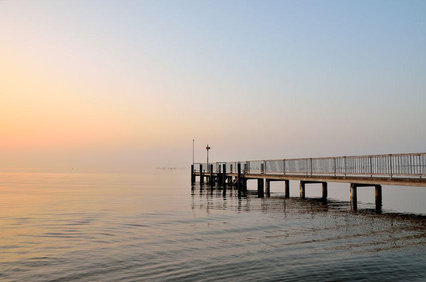 琵琶湖は法律上は河川だった!というトリビア