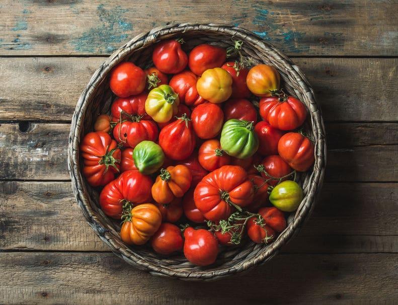 】大人気!トマトの専門店まで登場というトリビア