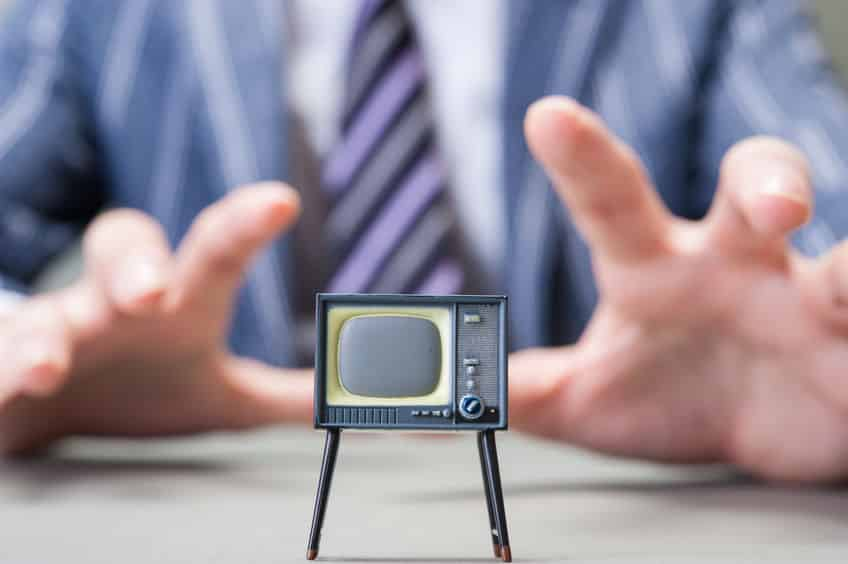 日本人だった!テレビのブラウン管に初めて文字を映したのは?という雑学まとめ