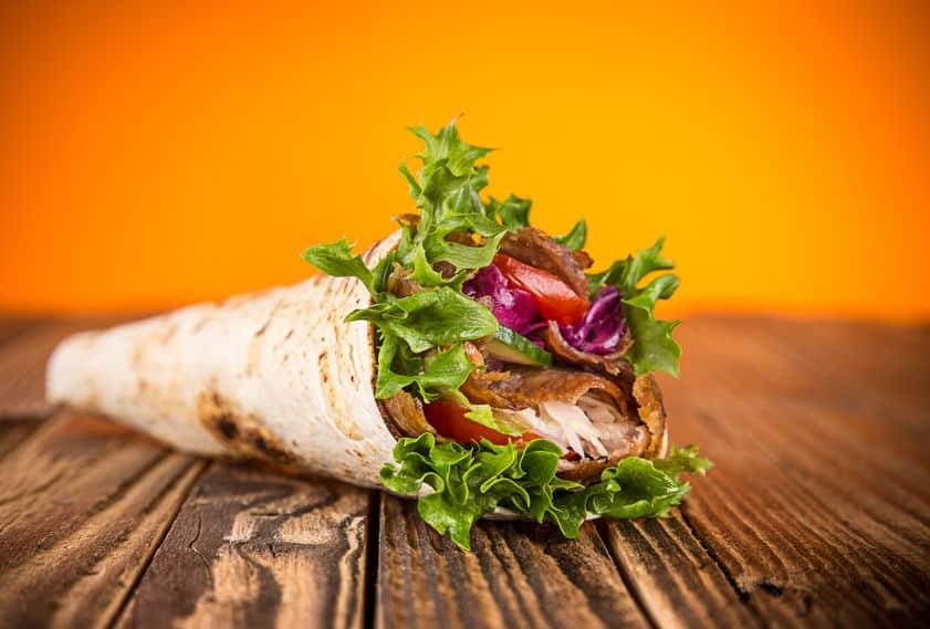 トルコ料理の特徴とマナーについてのトリビア