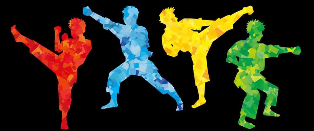 2020年の東京オリンピックでは、日本生まれの「空手」が実施されるというトリビア