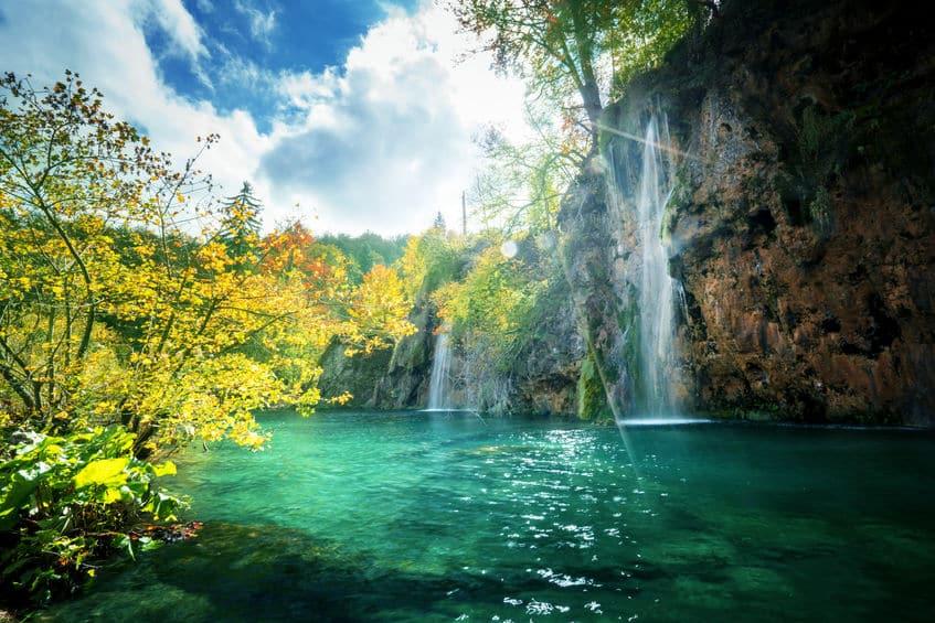 川や池の水は「煮沸」してから飲むほうがいいという雑学