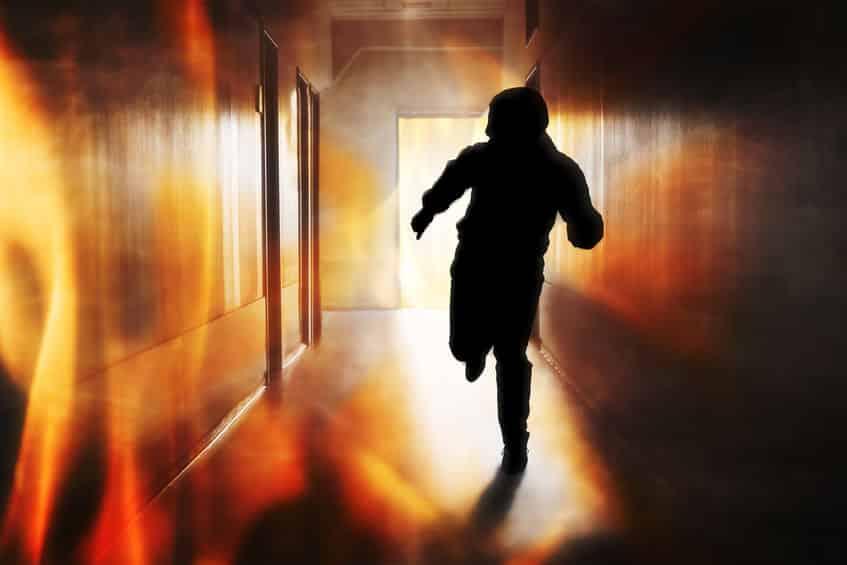 「夜逃げ」は真昼間に逃げる人のほうが多いという雑学