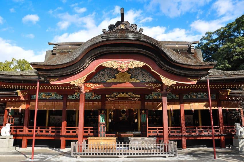 神社・寺院・僧侶についての雑学のまとめ