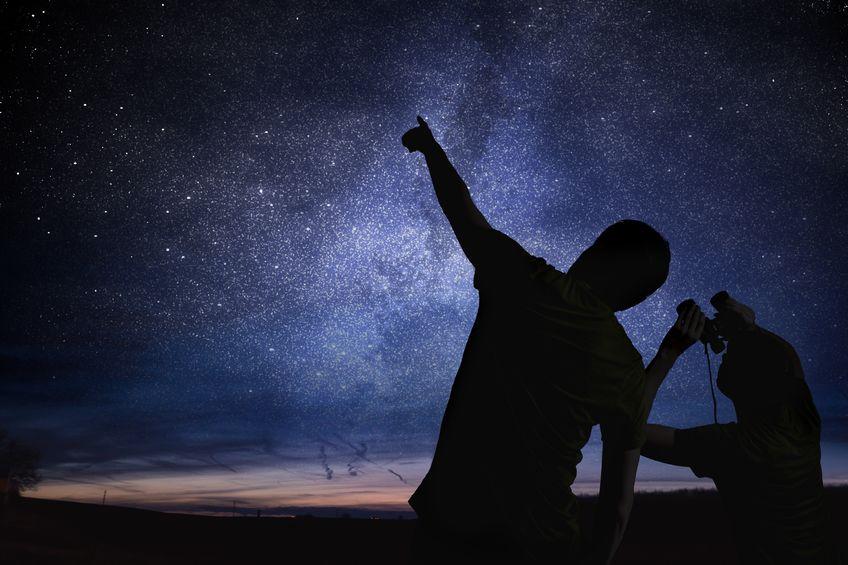 星座を作りすぎたこともあったというトリビア
