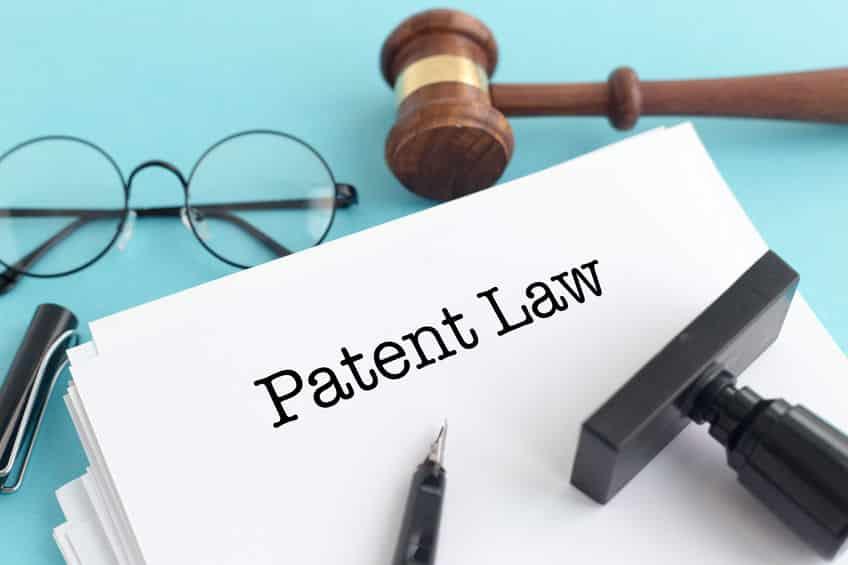 日本で最初の特許に関する雑学