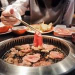 京都の焼肉は「出汁」で食べるという雑学