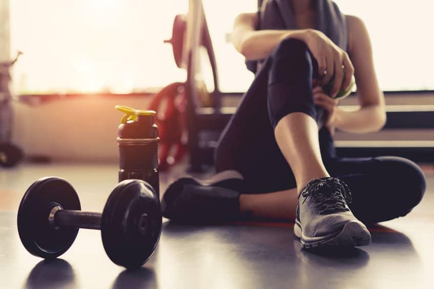 筋肉の発達にプロテイン補給のタイミングはあまり関係ないというトリビア