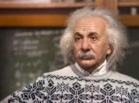 アインシュタインはノーベル賞の賞金を離婚の慰謝料にしていたという雑学