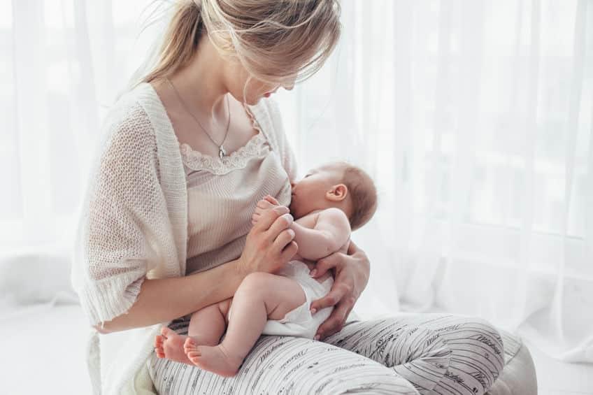 母乳のメリット・デメリットについてのトリビア