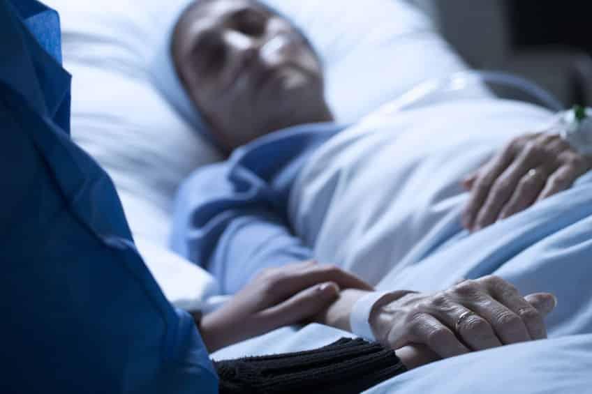 人が死ぬときに一番最後に残る感覚は「聴覚」という雑学