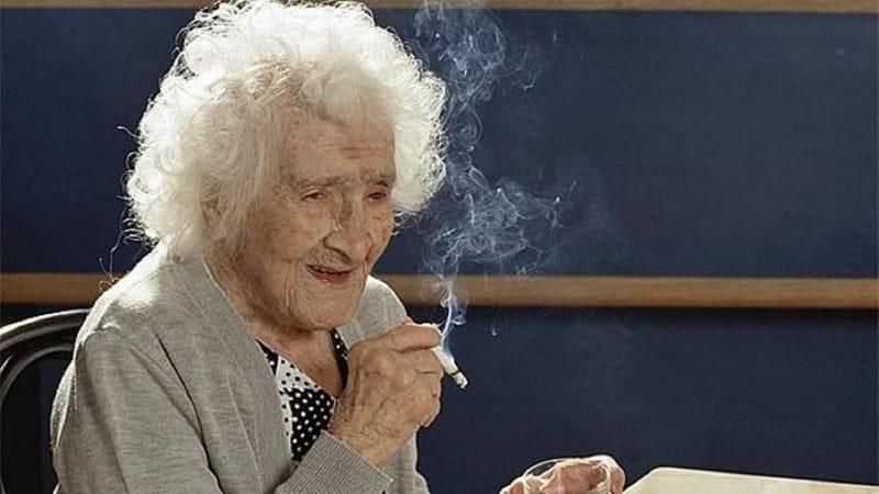 寿命上限ギリギリ!史上最高齢者は、122歳のフランス人女性というトリビア