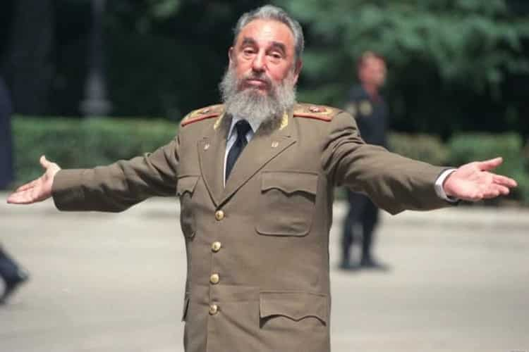 狙われまくるカストロ議長についてのトリビア