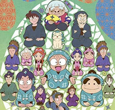 アニメ「忍たま乱太郎」には首実検に関係する委員会があるというトリビア