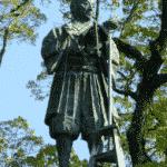 江戸時代に日本地図を書いた伊能忠敬の歩いた歩数に関する雑学