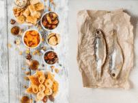 乾物と干物の違いに関する雑学