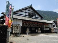 日本で一番古い芝居小屋に関する雑学