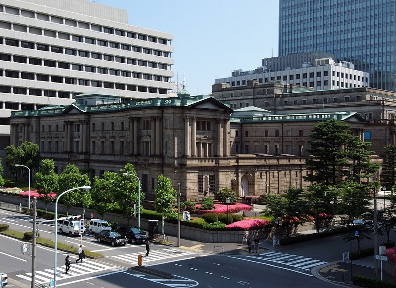 銀行の考え方を日本に伝えたというトリビア