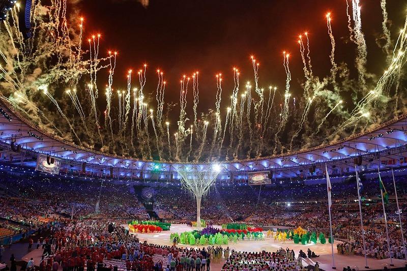 男子新体操が五輪に出場!?についてのトリビア