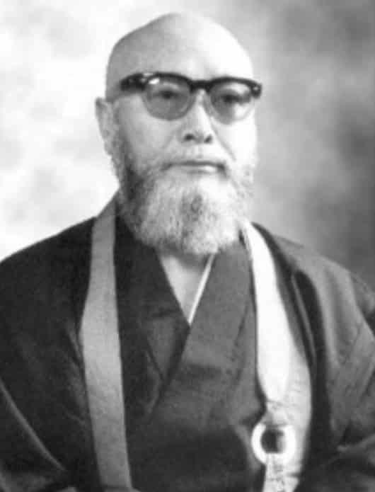 少林寺拳法は日本生まれの武道というトリビア