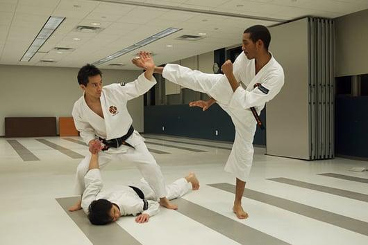 少林寺拳法は日本発祥の武道だったという雑学