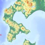日本で一番大きな無人島は北海道の「渡島大島」という雑学