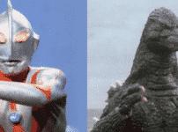 ゴジラそっくりの怪獣がウルトラマンに登場したことがあるという雑学