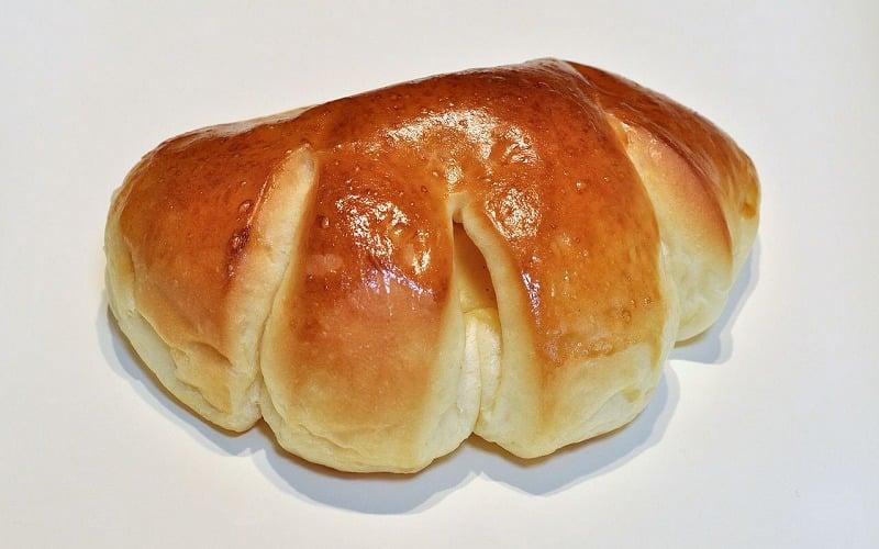 クリームパンがグローブの形になっているのはなぜかについてのトリビア