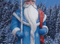 ロシアのクリスマスにサンタクロースはいないことに関する雑学
