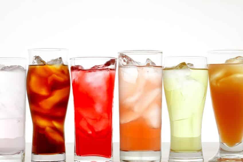 ジュースと水の雑学まとめ