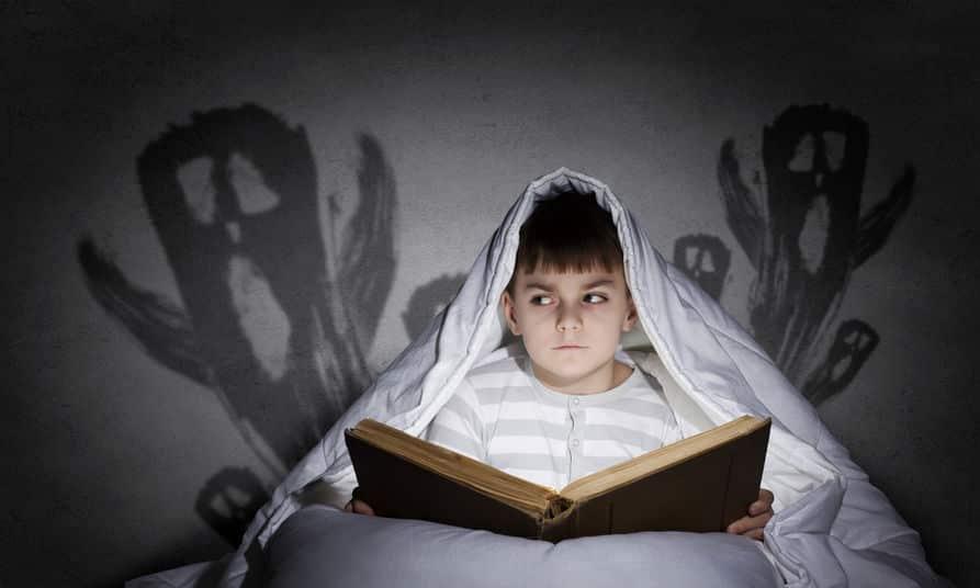 怖い雑学まとめ