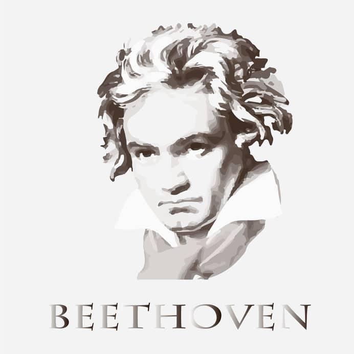 ベートーベンの雑学まとめ