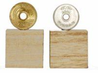 5円と50円に穴が開いている理由に関する雑学