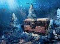 「金」は海水から抽出できるという雑学