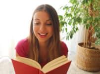 コミュ力改善には音読が効果的という雑学