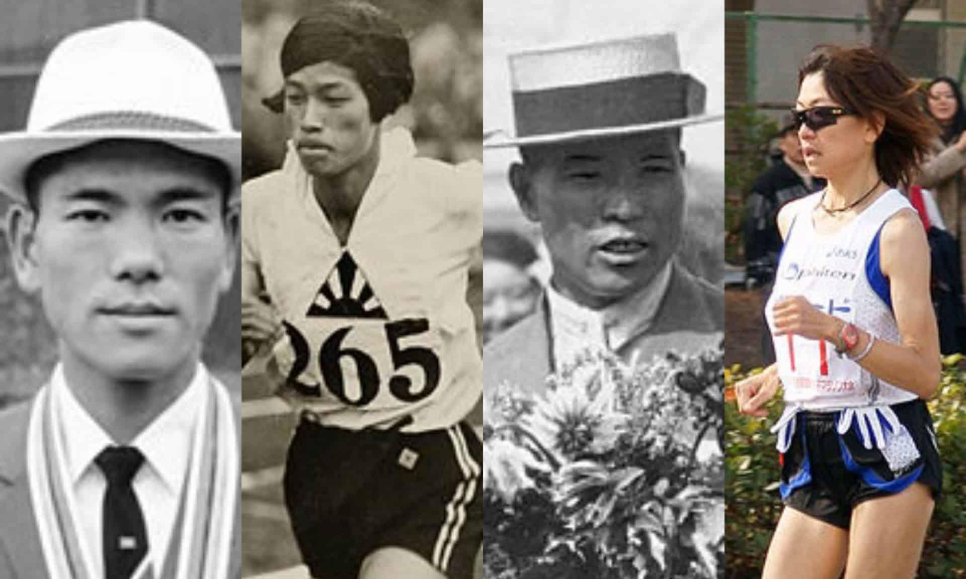 オリンピックで活躍した日本人の雑学まとめ