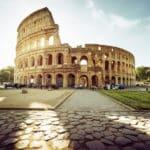 世界で最も世界遺産が多い国はイタリアという雑学