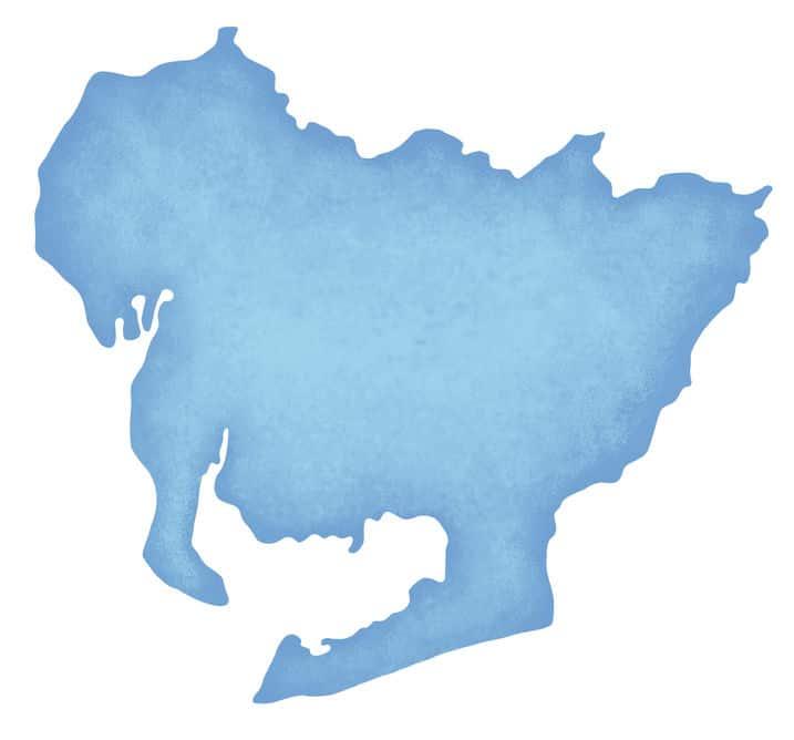 木魚の生産地は愛知県だけというトリビア