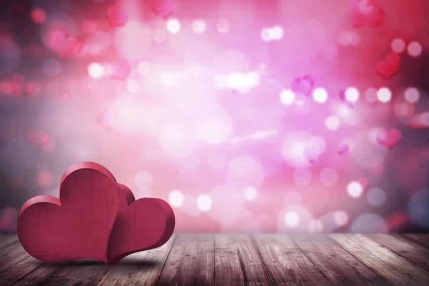 毎月14日は恋愛関係の記念日についてのトリビア