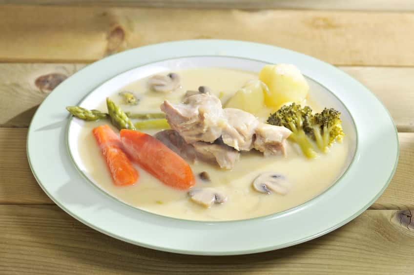 クリームシチューは日本発祥の料理!世界のシチューとは違いますというトリビアまとめ
