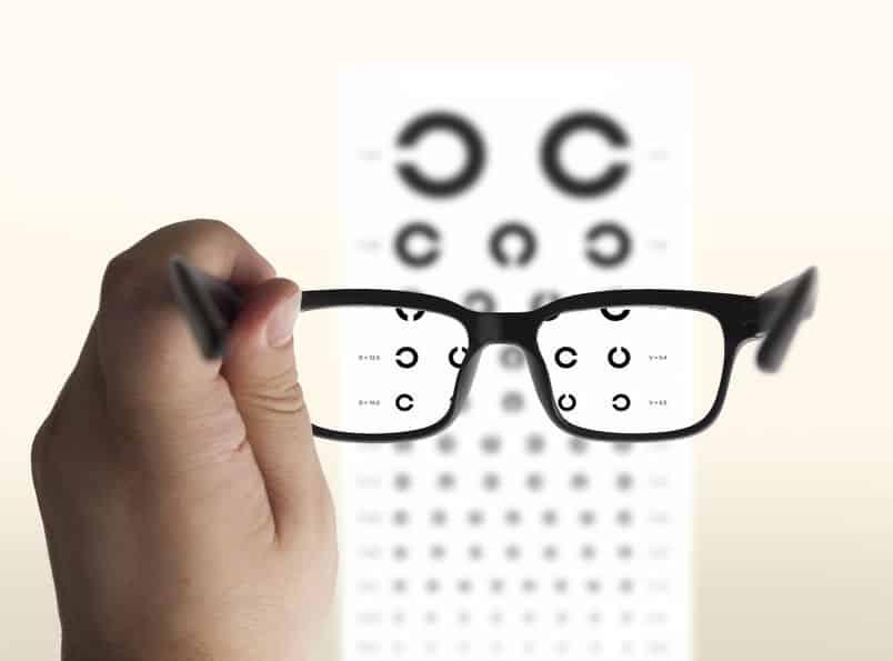 ランドルトさん考案。視力検査の「C」の名前、わかります?というトリビアまとめ