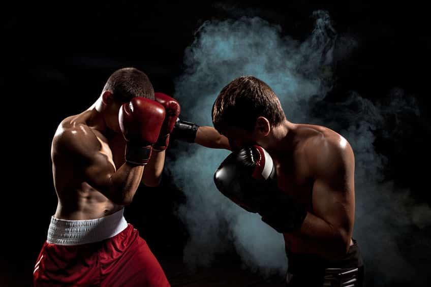 ボクシングでパンチを打つときに声を出す理由に関する雑学