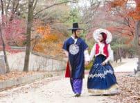 韓国では毎月14日が記念日という雑学