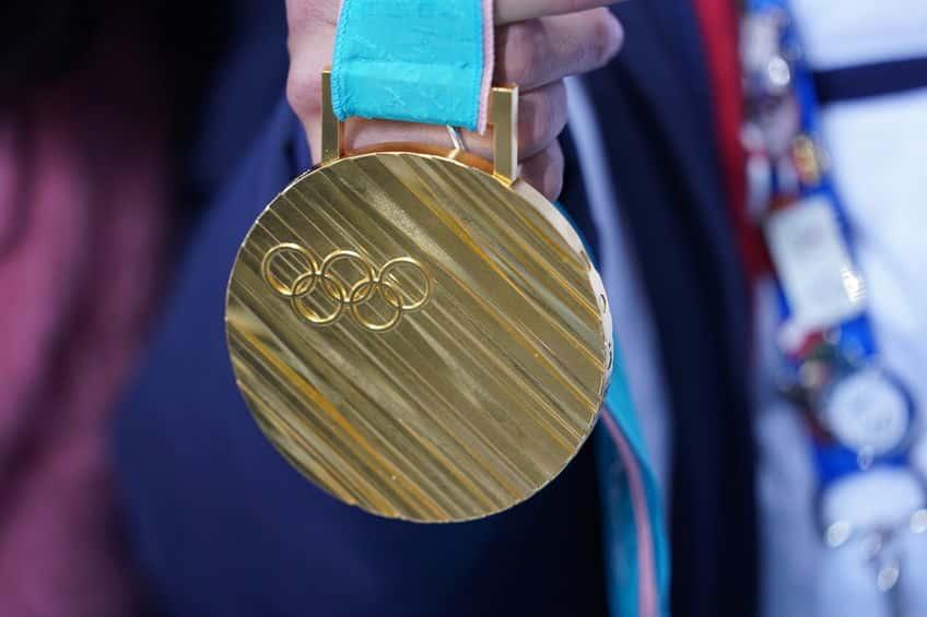 オリンピックのメダルの雑学まとめ